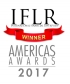 """National Law Firm of the Year"" in Dominican Republic by IFLR Americas Awards 2017 2017"