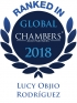 Partner Lucy Objio ranked in Chambers Global