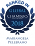Partner Mariangela Pellerano ranked in Chambers Global