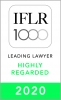 Managing Partner Ricardo Pellerano recognized as Highly Regarded by IFLR1000