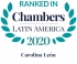 Partner Carolina Leon ranked in Chambers Latin America 2020